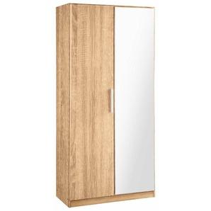 rauch Garderobenschrank »Minosa« mit Spiegel, Breite 91 cm