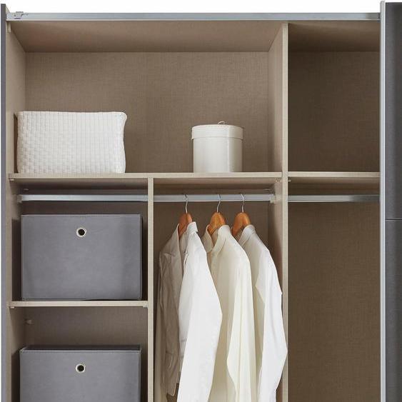 rauch BLUE Inneneinteilung Zubehör 45x45x147 cm beige für Kleiderschränke Möbel Schrankinneneinteiler
