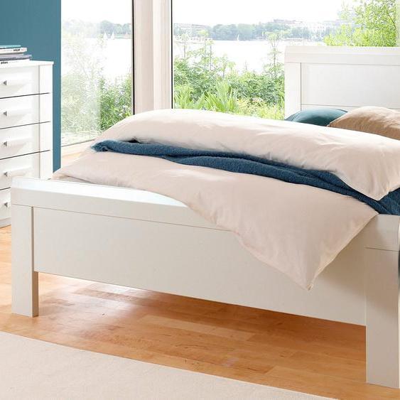 rauch ORANGE Bett Ultrecht 160x200 cm weiß Einzelbetten Betten