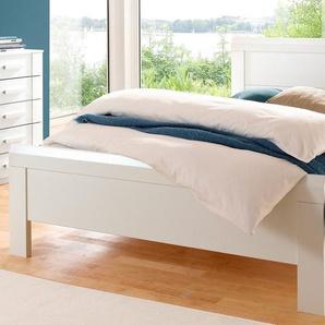 Rauch Bett »Ultrecht«, weiß, 90x200 cm