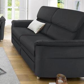 RAUM.ID 3-Sitzer, wahlweise mit Relaxfunktion und Rückenverstellung