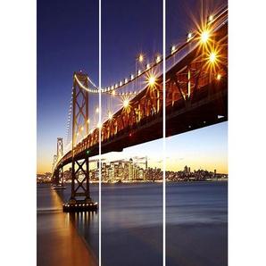 Raumteiler Bridge