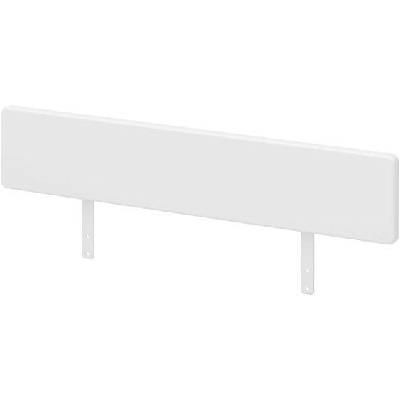 Rausfallschutz - weiß   Möbel Kraft