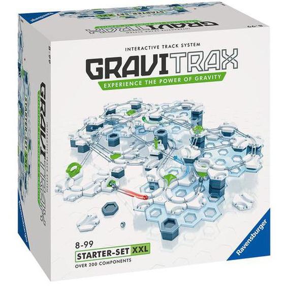 Ravensburger Gravitrax BigBox, Starter Set XXL