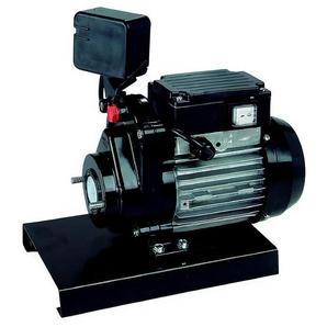 Reber Getriebemotor Elektromotor mit Induktion, mit durchgehendem Dienst. Lüfter-Kühlung, Haube Lüfterabdeckung und Behälter Schalter. Kondensator Dicht.