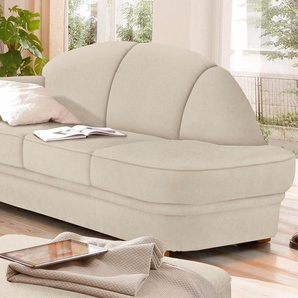 Home affaire Recamiere »Amrum«, beige, Armlehne links, 202cm, FSC-Zertifikat, , , FSC®-zertifiziert