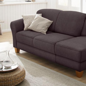 Home affaire Recamiere , Armlehne links, 194cm, »Gotland«, FSC®-zertifiziert
