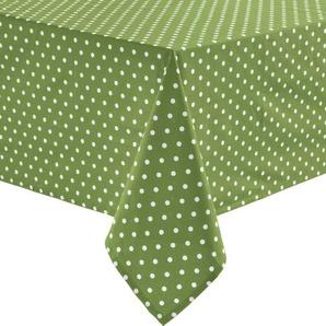 Redbest Tischdecke grün