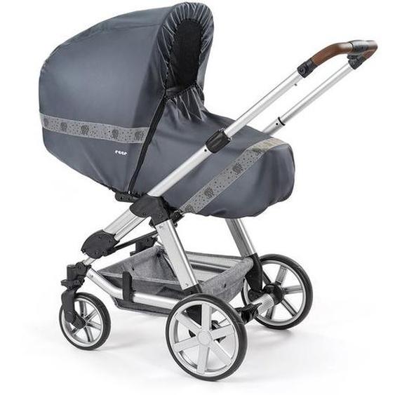Reer Design Line Rain Safe Classic + Regenschutz für Kombi-Kinderwagen
