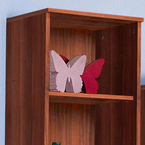 Regal 41x38x193 cm beige Kinder Kinderregale Kindermöbel Regale