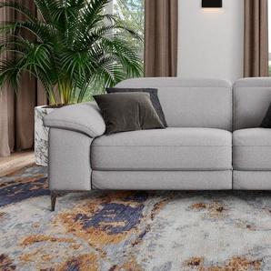 Relax Sofa 3-Sitzer SIENA Italienische Designer Sofas
