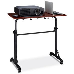 relaxdays Laptoptisch »Laptoptisch groß Premium XXL«