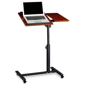 relaxdays Laptoptisch »Laptoptisch mit verstellbarem Mauspad«