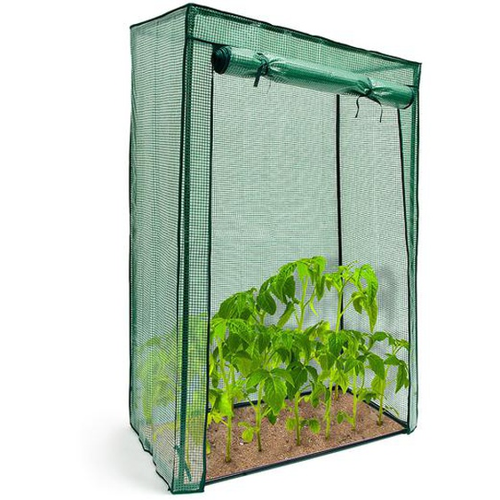 Relaxdays Tomatengewächshaus für Garten und Balkon
