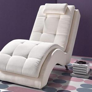 INOSIGN Relaxliege, beige, 70cm, FSC-Zertifikat, ,