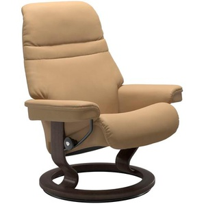 Relaxsessel, beige »Sunrise«, Stressless®, mit Relaxfunktion