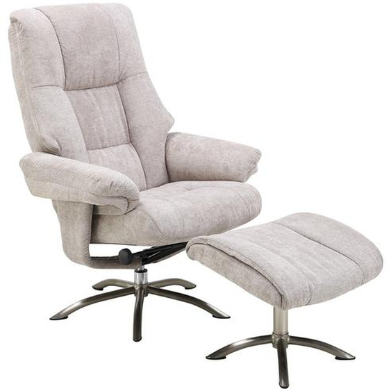 Relaxsessel  Gina ¦ beige