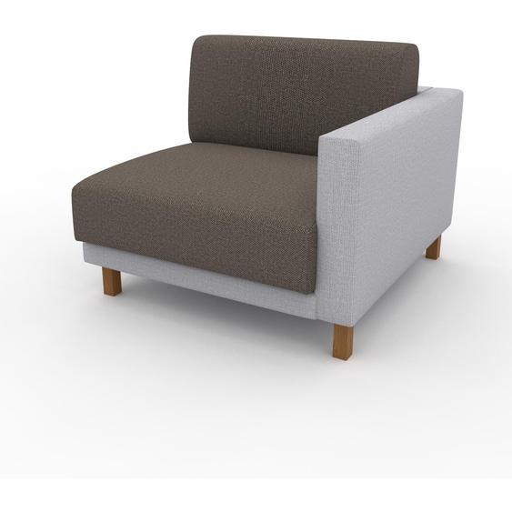 Relaxsessel Saharabeige - Eleganter Relaxsessel: Hochwertige Qualität, einzigartiges Design - 92 x 75 x 98 cm, Individuell konfigurierbar