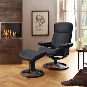 Premium collection by Home affaire Relaxsessel Stirling (Set, incl. Hocker)