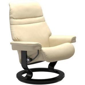 Relaxsessel »Sunrise«, beige, Stressless®, mit Relaxfunktion