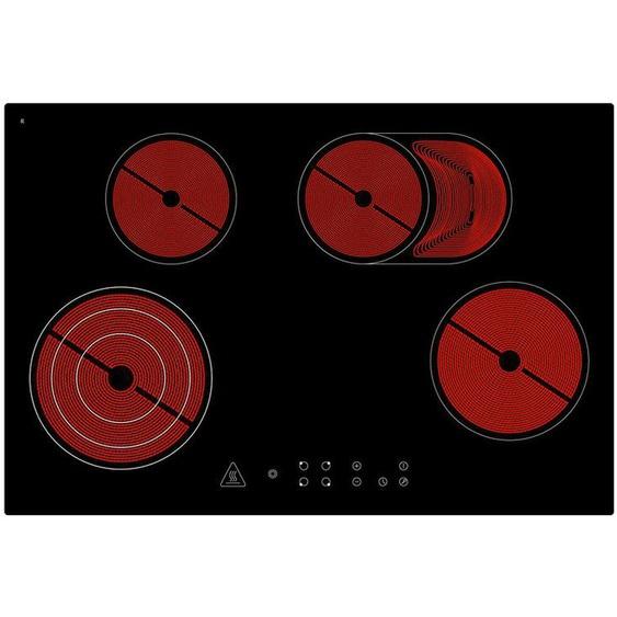 respekta Glaskeramikkochfeld »KM7700«, Touch Control, 77 cm