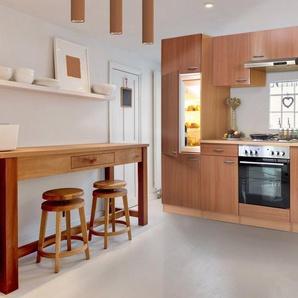 Küchenzeile »Basic«, Breite 270 cm