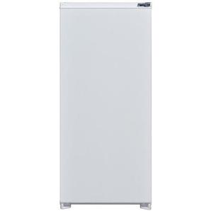 respekta Kühlschrank »KS 122.0«, Einbaugerät, Vollraum, 2 Schubladen, 204 Liter Nutzinhalt