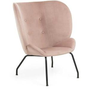 Sessel In Rosa Preisvergleich Moebel 24