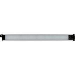 LED-Unterbauleuchte Slim 15 W Alu Länge 92 cm EEK: A