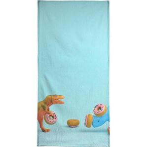 Ring Toss - Handtuch