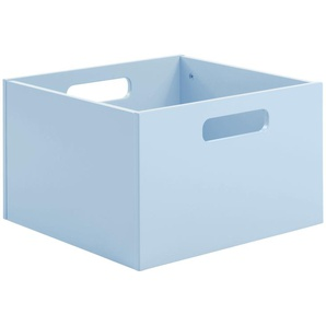 Roba Aufbewahrungsbox  Dreamworld 3 - blau - 42 cm - 26 cm - 38 cm | Möbel Kraft