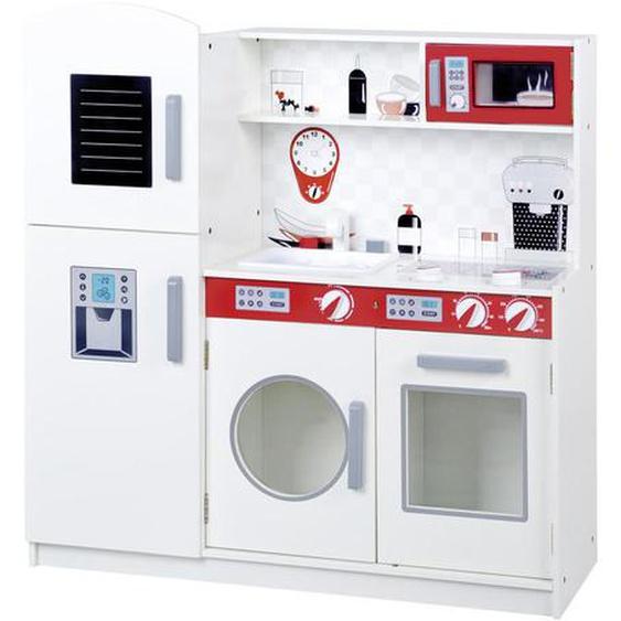 Roba Kinderküche , Weiß , 80.5x85x29 cm