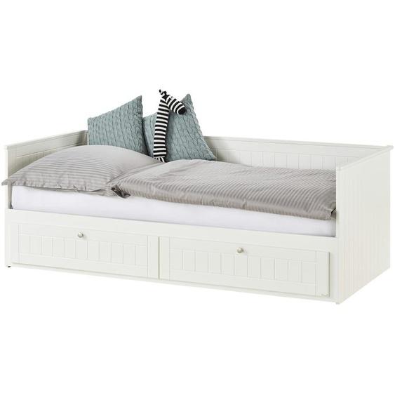 Roba Kojenbett  Dreamworld 3 - weiß - 100 cm - 72 cm | Möbel Kraft