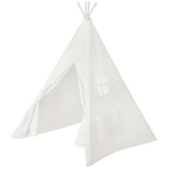 roba Tipi Indianerzelt Kinder, ab 3 Jahren, mit Fenster, Schnellaufbau
