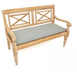 ROG-Gardenline Bankauflage, 2-Sitzer 110 x 45 CM - Taupe