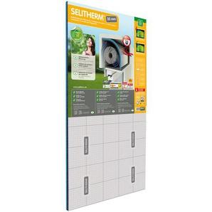 Rollladenkasten-Dämmung 50 x 100 x 2,5 cm