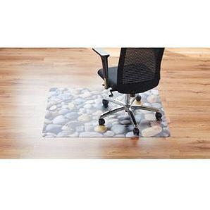 Rollt & Schützt Bodenschutzmatte für Teppich & glatte Böden