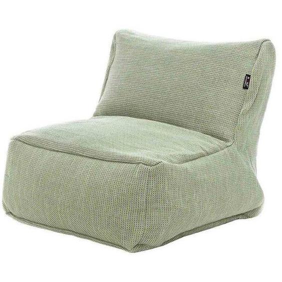 ROOLF Dotty Sitzsack-Sessel M Grün
