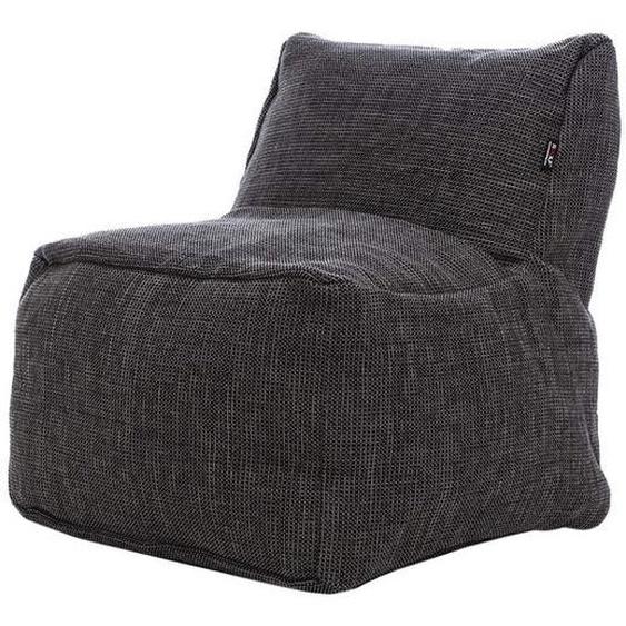 ROOLF Dotty Sitzsack-Sessel XL Dunkelgrau