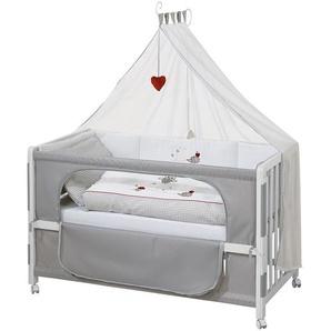 Room Bed Adam und Eule