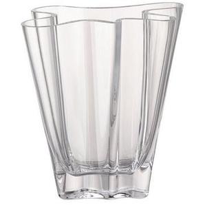 Rosenthal Tischvase »Flux Klar Vase 20 cm« (1 Stück)