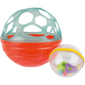 Rotho Babydesign Bendy Bade-Rasselball