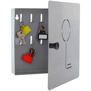 ROTTNER Key Collect 10 Schlüsselkasten mit 10 Haken