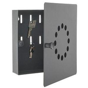 ROTTNER Key Point 10 Schlüsselkasten mit 10 Haken