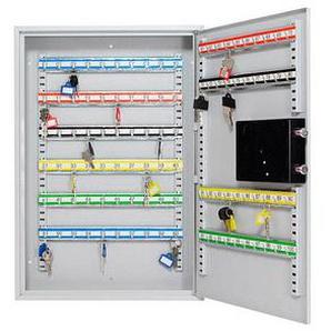 ROTTNER S100 EL Schlüsselkasten mit 100 Haken
