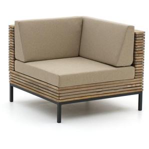 ROUGH-D Lounge Eckelement 89 cm