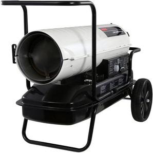 ROWI Heizlüfter HOH 36000/1 FT Pro, 36600 W, Öl-Heizgebläse, 36 kW