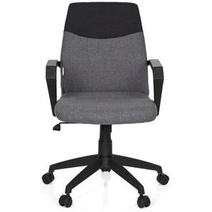 ROYAL - Home Office Bürostuhl Grau