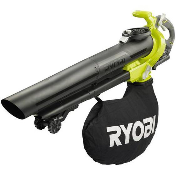 Ryobi Akku-Laubsauger RBV36B 36 V, 235 km/h
