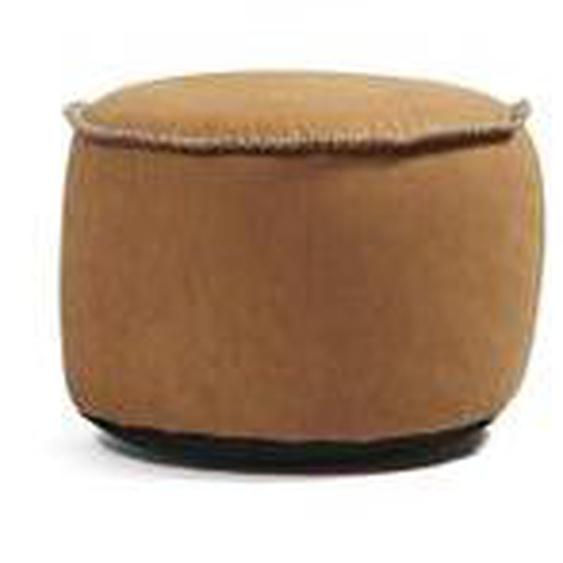 Sack it - Retro it Dunes Drum Indoor, cognac leder